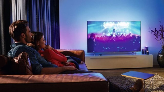 Philips ambilight