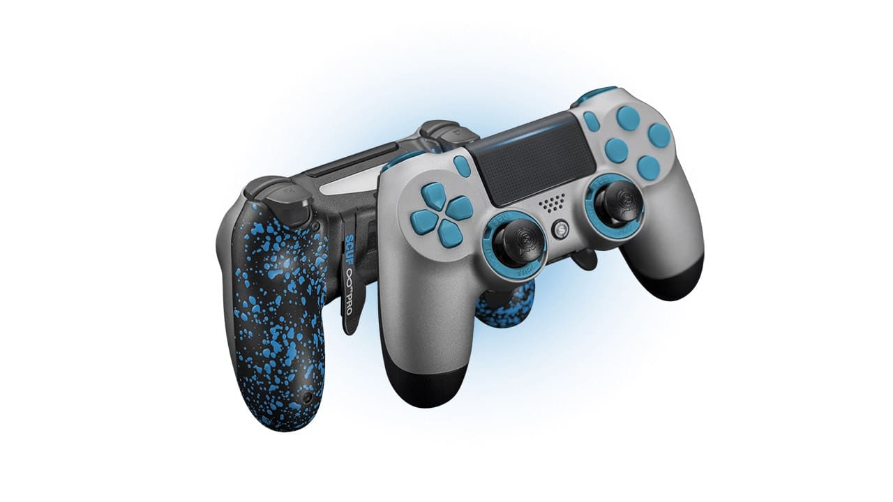 ansluta DualShock 4 till PC